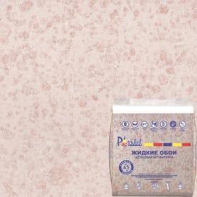 Жидкие обои Базовое покрытие 7 0.9 кг цвет терракот