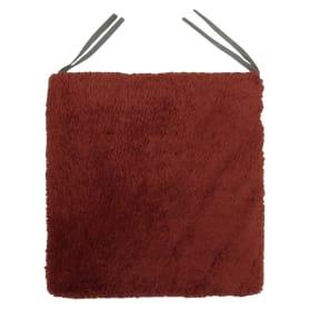 Галета «Шерпа» 40x40 см цвет красный