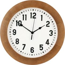 Часы настенные «Дерево тропик» 30.3 см