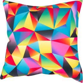 Подушка «Поп-Арт» 50x50 см цвет мультиколор