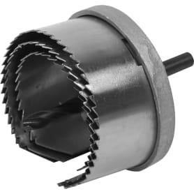 Набор коронок Спец, 60-74x30 мм, 3 шт.