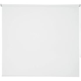 Штора рулонная Inspire Blackout, 120x175 см, цвет белый