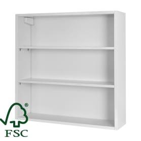 Каркас шкафа подвесного Смарт 60x60 см цвет белый
