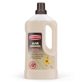 Средство для мытья ламината Unicum 1 л