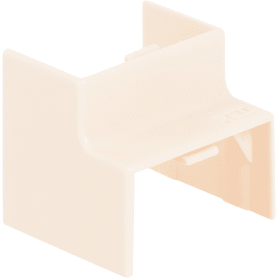 Угол внутренний 25/16 мм цвет сосна 4 шт.