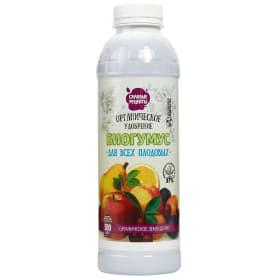 Удобрение биогумус Садовые рецепты для плодовых деревьев 0.5 л