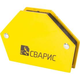 Угольник магнитный Сварис Fix-3Pro до 11 кг