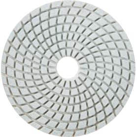 Шлифовальный круг алмазный гибкий Flexione 100 мм, Р80