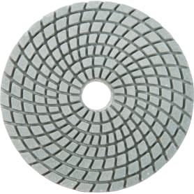 Шлифовальный круг алмазный гибкий Flexione 100 мм, Р120
