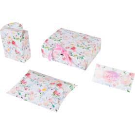Подарочный набор «Цветы»