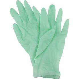 Перчатки одноразовые с лосьоном Виледа размер S/M 12 шт