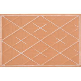Плитка настенная 20x30 см 1.44 м² цвет белый матовый