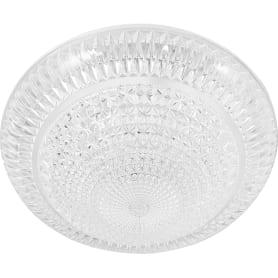 Светильник настенно-потолочный светодиодный Brilliance 2038/СL, 15.75 м², белый свет, цвет белый
