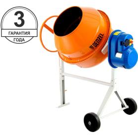 Бетоносмеситель Denzel 0.7 кВт 160 л