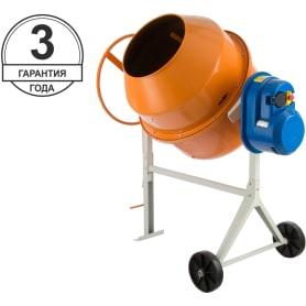 Бетоносмеситель Denzel 1 кВт 200 л
