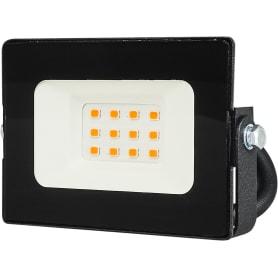 Прожектор светодиодный уличный SMD Volpe 10 Вт IP65