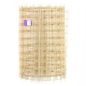 Сетка композитная 50х50 мм Ø2 мм 0.5х15 м