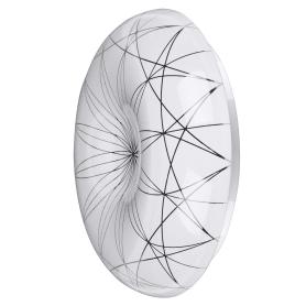Светильник настенно-потолочный светодиодный Lumin Arte, 7.8 м², белый свет, цвет белый
