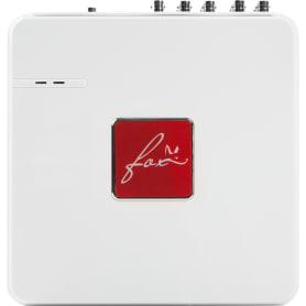 Видеорегистратор гибридный 8 каналов FX-8LT