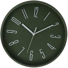 Часы настенные «Изумруд» 31 см