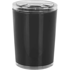 Стакан для зубных щеток Joli цвет темно-серый