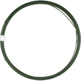 Арматура композитная ТУ 10 мм 50 м цвет зелёный