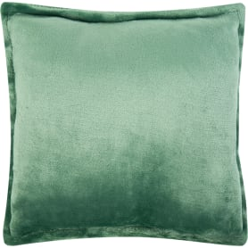 Подушка «Prestige» 40х40 цвет мятный