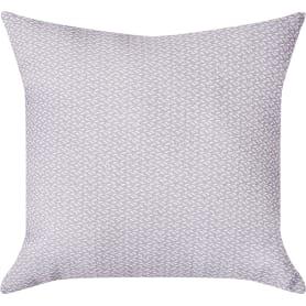 Подушка «Тифлет» 40х40 см цвет серый