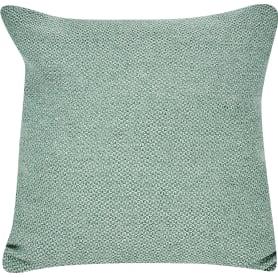 Подушка «Эмлиль» 40х40 см цвет зелёный