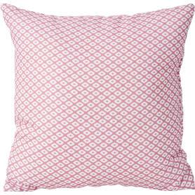 Подушка «Танжер» 40х40 цвет розовый