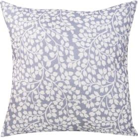 Подушка «Гранада» 40х40 см цвет серый