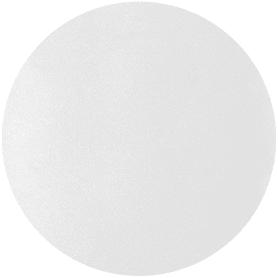 Заглушка самоклеящаяся Element 18 мм, цвет белый, 22 шт.
