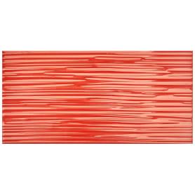 Плитка настенная Courage 40x20 см 1.2 м² цвет красный