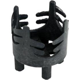 Фиксатор для арматуры «Ёлка» Ø20 мм, ПВХ, 250 шт.