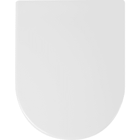 Сиденье для унитаза Neo Uno White SO с микролифтом