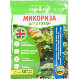 Средство для защиты рассады от болезней Микориза 10 гр