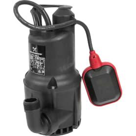 Насос погружной дренажный для грязной воды Grundfos KPC 300A, 12000 л/час.