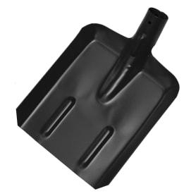 Лопата совковая сталь, без черенка