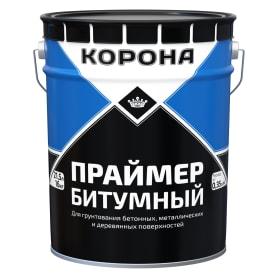 Праймер битумный Корона 21.5 л 16 кг
