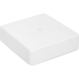 Коробка распределительная 100x100x29 мм цвет белый, IP20