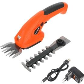 Ножницы для травы аккумуляторные PATRIOT CSH362, 3.6 В