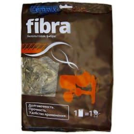 Фибра базальтовая CemFibra R пакет 200 г