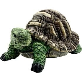 Садовая фигура «Черепаха большая» высота 21 см