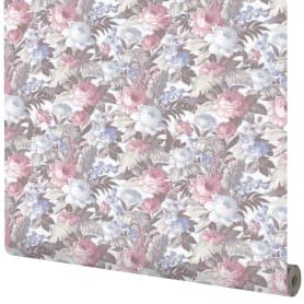 Обои флизелиновые WallDecor розовые 1.06 м 75000-56