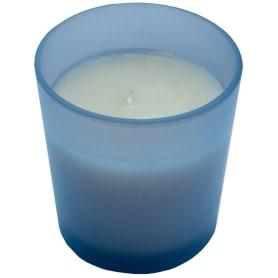 Свеча ароматическая «Ваниль», 8х9 см