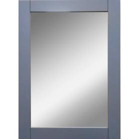 Зеркало декоративное «Софт», прямоугольник, 50x70 см
