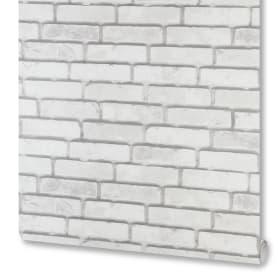 Обои флизелиновые Victoria Stenova Rock&Wall белые 1.06 м 888851