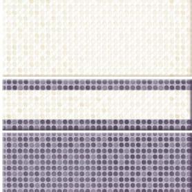 Панель ПВХ Николь 8 мм 2700х250 мм 0.675 м²