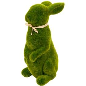 Фигура садовая «Кролик» высота 26 см