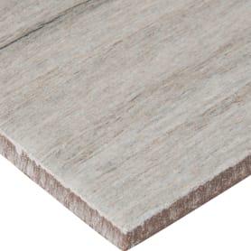 Керамогранит Cersanit Bergen 18.5x59.8 см 0.99 м² цвет серый